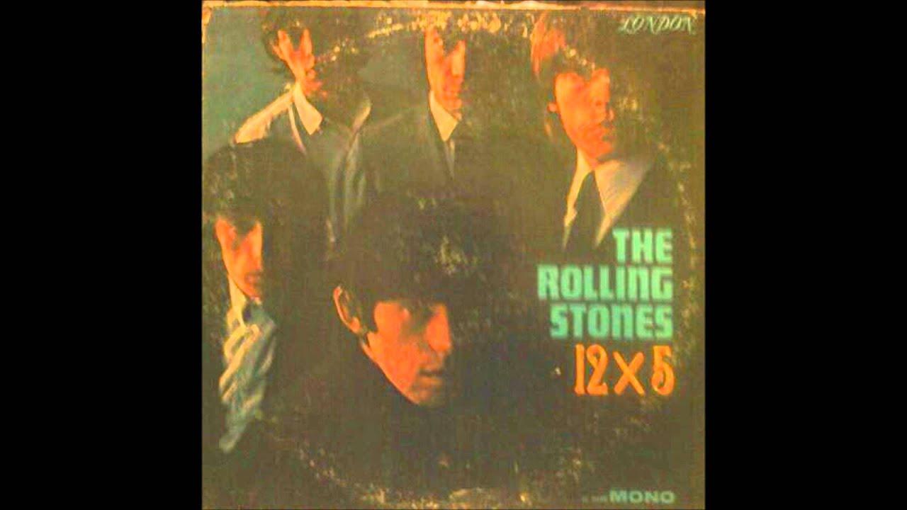 Rolling Stones 12x5 Mono Vinyl Full Album Youtube