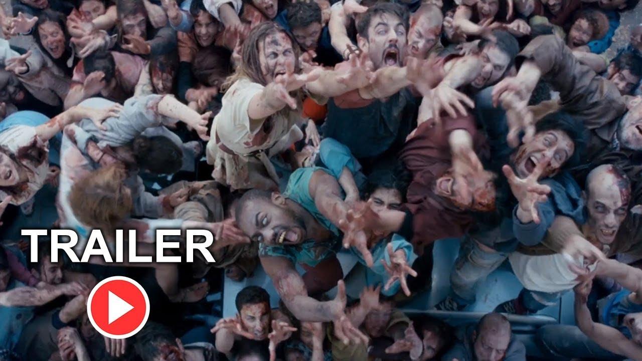 La Noche Devoró  Al Mundo - Trailer Subtitulado Español Latino 2018
