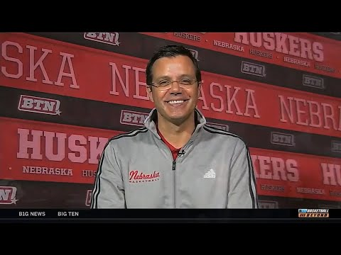 Tim Miles One-on-One Interview