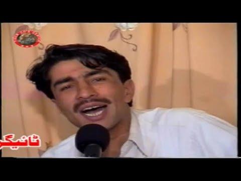 Azeem Khan Garam Dance Ki Sath - Pashto Hit Song,With Dance,Top Pushto Song 2018
