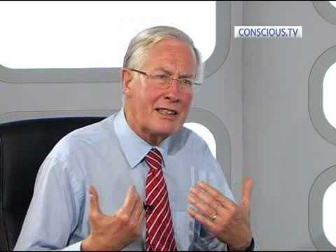 Michael Meacher MP - 'Destination Of The Species' - Interview by Iain McNay