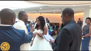 James & Worla Ghanaian Engagement & Wedding trailer