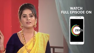 Muddha Mandaram - Spoiler Alert - 13 Dec 2018 - Watch Full Episode BEFORE TV On ZEE5 - Episode 1265