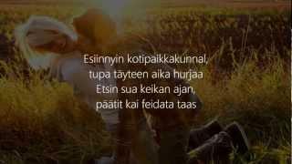 Aste - Miten Kävikään Lyrics thumbnail