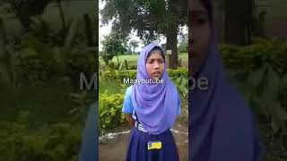 Student speech/brave girl/independence day