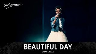 Beautiful Day (Jamie Grace) - Su Presencia - Subtítulos En Español