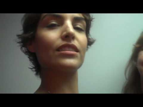 Daily Isms w/ Paula Miranda/Patricia Bethune (TrueBlood)