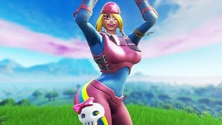 THICCEST Fortnite Skin EVER