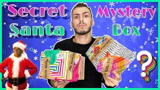Secret Santa Mystery Box x2 | Tsede The Real