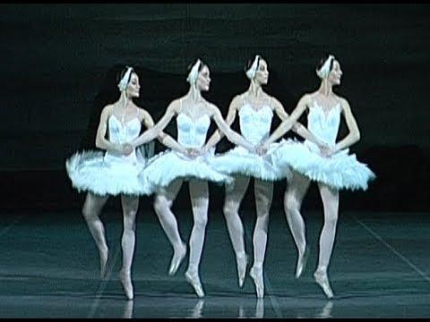 Выходные в Ярославле пройдут под знаком балета