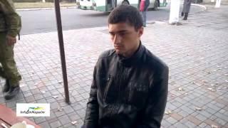 Видео рассказа сержанта ВС РФ о войне в Украине