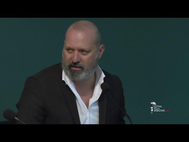 Festival della Migrazione 2017_INTERVISTA a Stefano Bonaccini