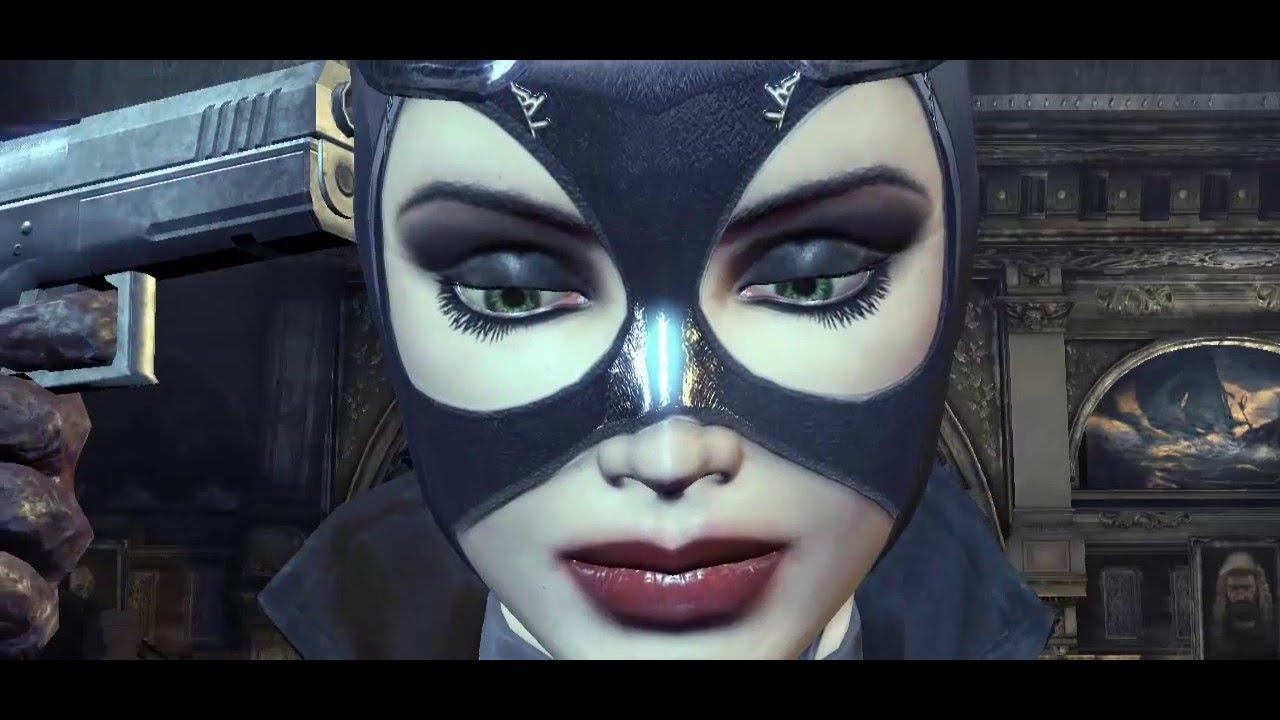 Batman: Arkham City - Batman Returns Pack