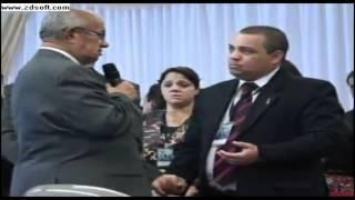 Pr Geziel Gomes - Pavilhão - Gideões 30 Anos - GMUH 2012
