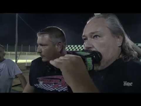 Moler Raceway Park   10.7.16   Diamond Cut Lawn Care Sport Mods   Feature