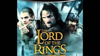 lord of the rings helm s deep soundtrack
