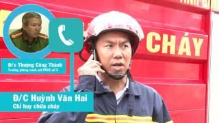 Dien Tap PCCC Tan Uyen tai cu xa Phuc Loi