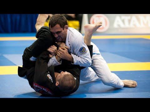Claudio Calasans VS Lucas Leite / Pan Championship 2011