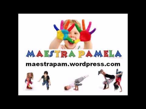 MAESTRA PAMELA - SITO DIDATTICO - YouTube