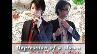 アマチュア・ニューロマンティック・ユニット【Pantomime Cherry Lounge...