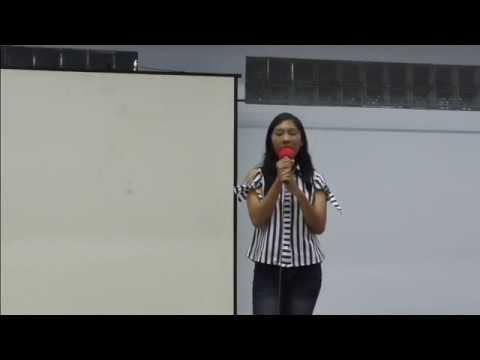 Pentas Karaoke DPC Patria Tulungagung (31 Des 2017)