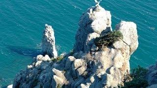 Крым, Мисхор(Курорты Крыма. Пляжи , отели, море, природа., 2014-05-07T10:23:52.000Z)