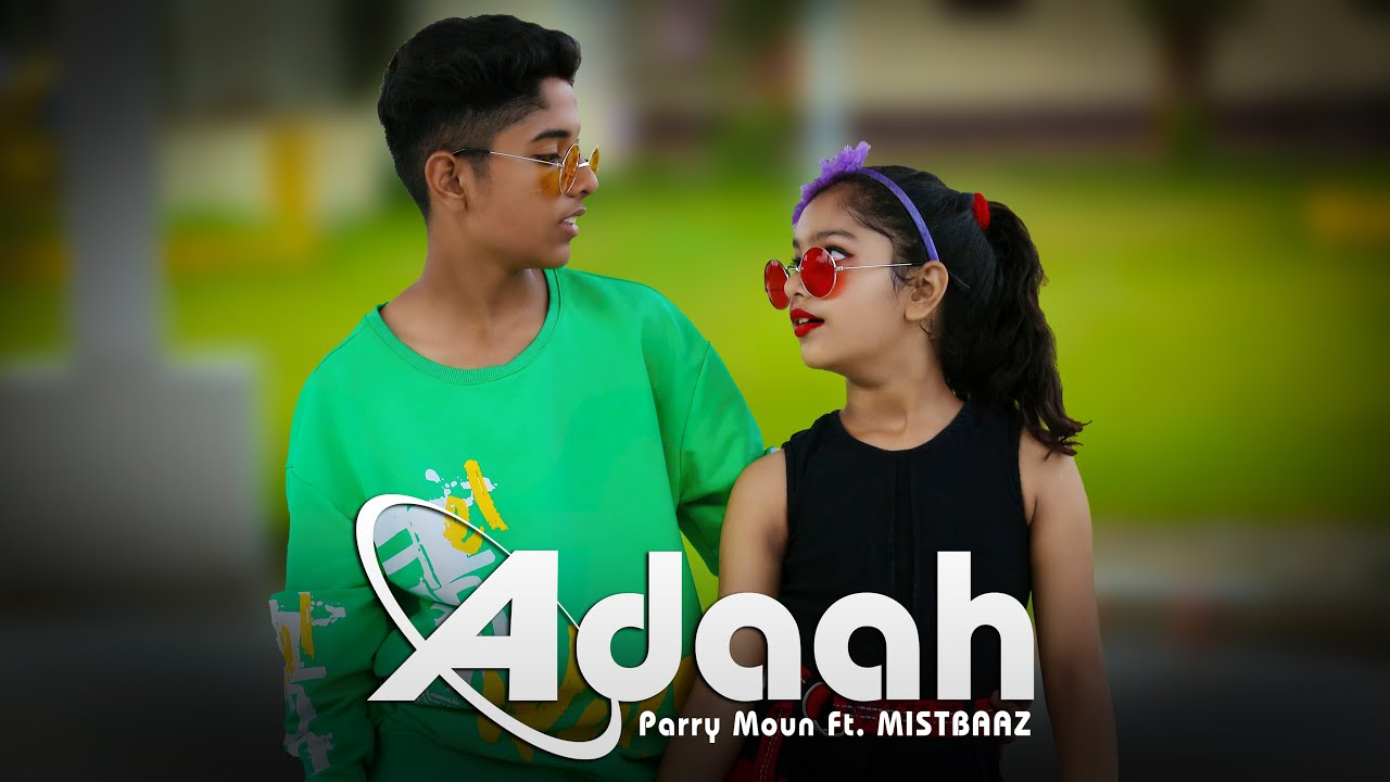 ADAAH | Parry Moun Ft.Mista Baaz | Gaffy Latest Punjabi Song Dance Cover video  SD KING CHOREOGRAPHY