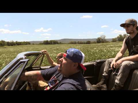 OLD GLORY - Moccasin Creek (Official Video)