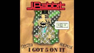 Luniz - I Got 5 On It (J.Rabbit Remix)