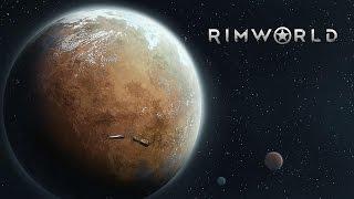Пустынное выживание. RimWorld (2 сезон) #2