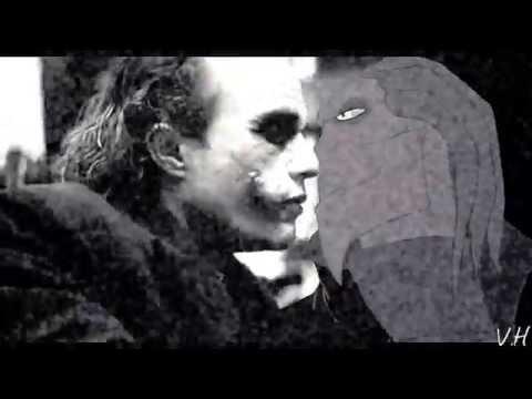 ► Joker x Thrax | I hate you (MEP PART)