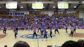 RHS Teachers Dance, Sadies Rally 2017