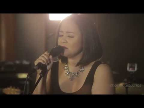 Sherina - Cinta Pertama dan Terakhir (LIVE Cover)
