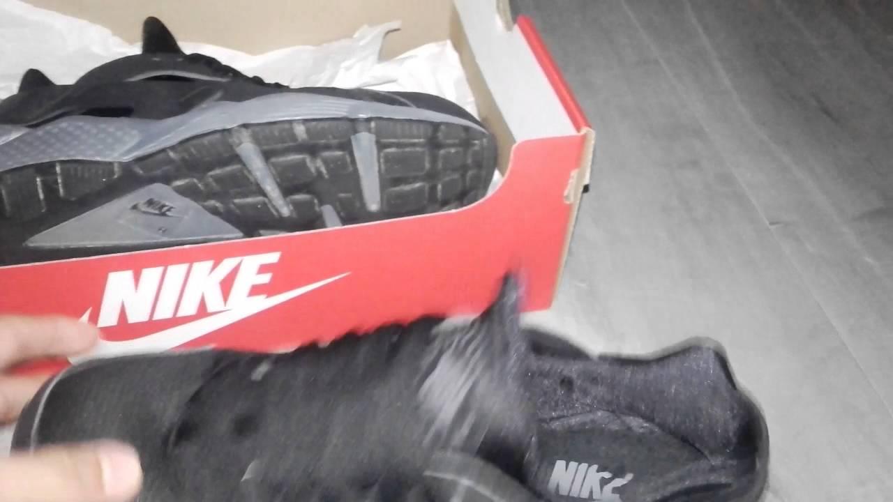 Nike Huarache Español