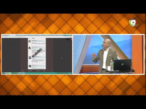 Lo que pasa en las redes con Rusking Pimentel: El uso de Bots para atacar a Faride en Twitter