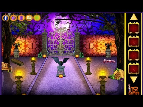Nsr Halloween Escape 2020 Chapter 6 Halloween Escape 2018 Chapter 6   Escape Fan