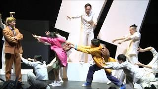 2018年1月6日よりBunkamuraシアターコクーンにて開幕する舞台「プルート...