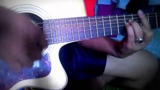 Bản sao của noi dau ngu tri - guitar ( đơn giản)