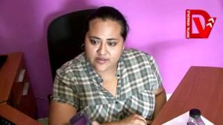 Entrevista con la Dir. de la Instancia Municipal de la Mujer de Tihuatlan Ver