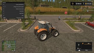 "[""Steyr 4115 Multi Ecotronik Tractor - Farming Simulator 2017"", ""Steyr 4115 Multi Ecotronik Tractor"", ""tractor"", ""mod"", ""fs17"", ""farming simulator 2017"", ""skin"", ""tractor mod"", ""download"", ""gratuit"", ""telechargement"", ""steyr"", ""gameplay"", ""video"", ""simula"