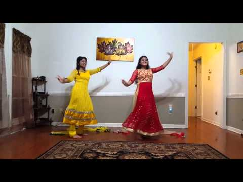 Aha Allari Allari Dance