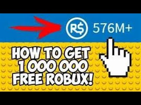 [NEW]🔥 FREE ROBUX HACK 🔥 NEW 2019 GLITCH 😉 HOW TO GET FREE ROBUX ⚡ ROBLOX HACK