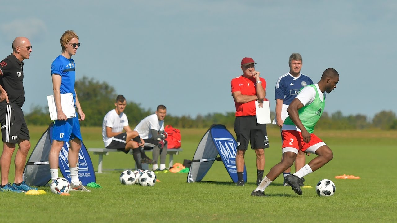 a9698dc42 Professional Soccer Tryouts in the United States | AX Soccer Tours