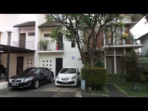 Begini Kondisi Rumah Mewah Wali Kota Tegal di Jagakarsa