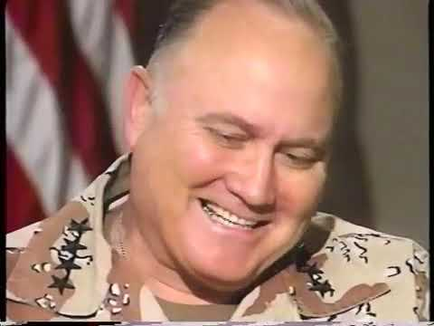Download Barbara Walters Interviews General Norman Schwarzkopf (20/20)