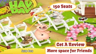 Hay Day Live - April 2017 - Caption Me, Add Me for 150 Friends