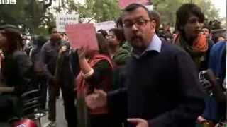 vuclip BBC News   India top court reinstates gay sex ban