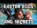 Far Cry Easter Eggs And Secrets 1080p HD