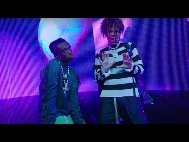 iann dior - V12 feat. Lil Uzi Vert (Official Music Video)
