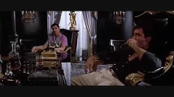 Tony Montana in Scarface best parts deutsch 2/2